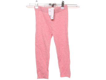 H&M, Leggings, Strl: 92, Rosa