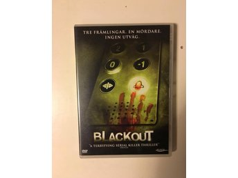 Blackout/Amber Tamblyn/Aidan Gillen