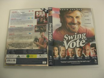 Swing Vote - Kevin Costner