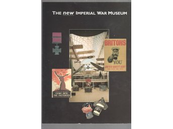 The new imperial war museum