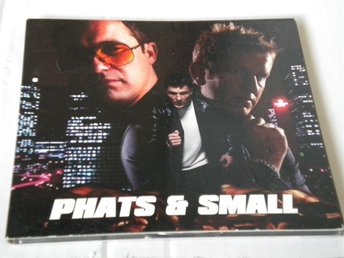 Phats & Small - This Time Around (Promo CD)