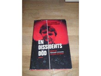 Alex Goldfarb och Marina Litvinenko - En dissidents död - Norsjö - Alex Goldfarb och Marina Litvinenko - En dissidents död - Norsjö