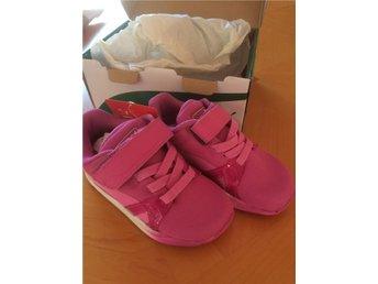 Puma skor storlek 27 rosa nya - Rimbo - Puma skor storlek 27 rosa nya - Rimbo