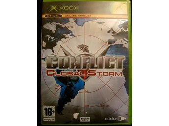 Conflict: Global Storm - Xbox