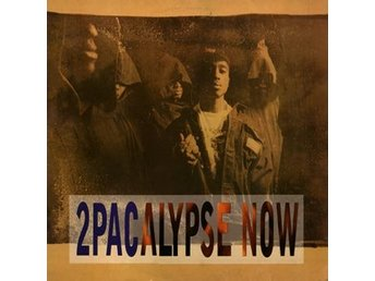 2Pac: 2Pacalypse now (2 Vinyl LP + Download)