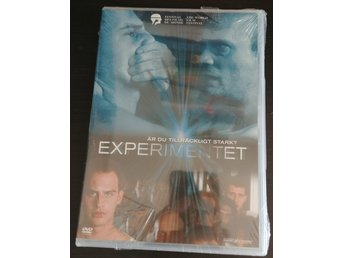Javascript är inaktiverat. - Bålsta - Experimentet - Das Experiment (Moritz Bleibtreu)Ny och inplastad dvd enligt bild. Svensk text.Skickas från Sverige. 1-2 dagars postgång - Bålsta