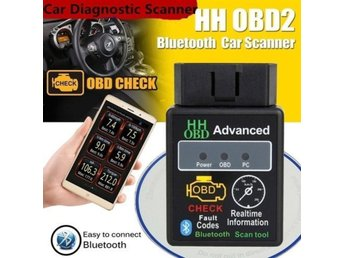 Car Diagnostic Scanner Tool Bluetooth...