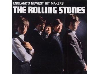 Rolling Stones: England's newest... 1964 (Rem) (CD)