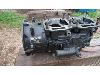 Arctic cat 440 block