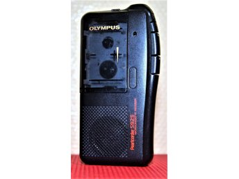 "Olympus  ""Pearlcorder""  S925 Microcassette Recorder - cassette recorder mini"
