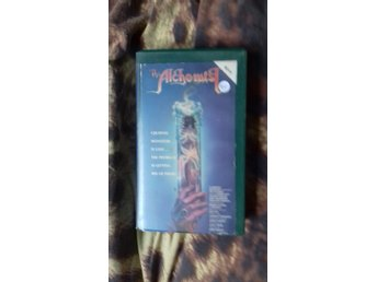 The Alchemist  Vhs