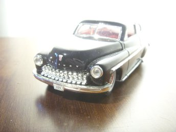 1:43 Mercury Custom