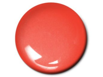 Model Master Enamel 1775 : Flourescent red - Lund - Model Master Enamel 1775 : Flourescent red - Lund
