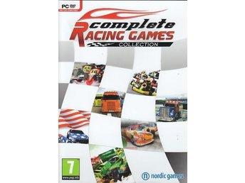 Complete Racing Coll. (PC) - Nossebro - Complete Racing Coll. (PC) - Nossebro