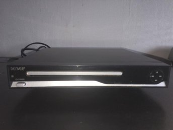 Denver Dvd player-7778