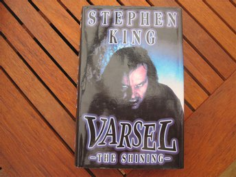 Stephen King - Varsel
