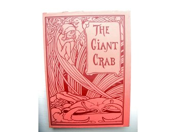 THE GIANT CRAB AND OTHER TALES FROM OLD INDIA W.H.D. Rouse 1973