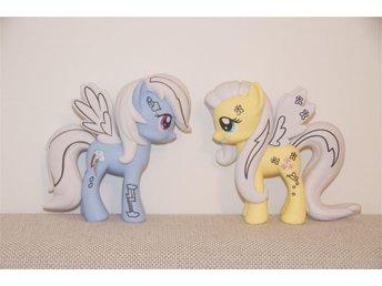 2 st. My Little Pony - DESIGN A PONY - Stockholm - 2 st. My Little Pony - DESIGN A PONY - Stockholm