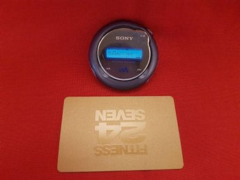 Sony NW-E103 Blue 256MB MP3 Player