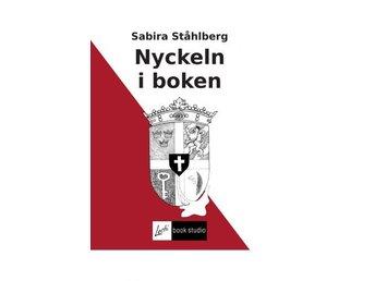 Nyckeln I Boken (Bok) - Nossebro - Nyckeln I Boken (Bok) - Nossebro
