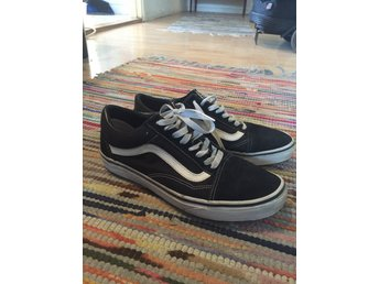Vans Old Skool strlk 40