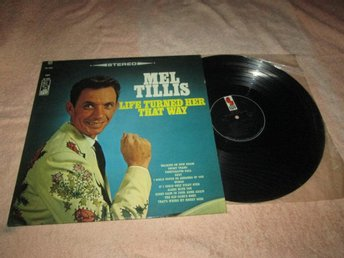 MEL TILLIS LIFE TURNED HER THAT WAY