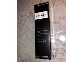 Filorga Lift designer Ultra Lifting Roller serum 30ml OÖPPNAD