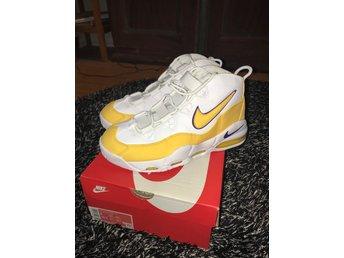 Nike Air Max Uptempo '95 (373261948) ᐈ Köp på Tradera