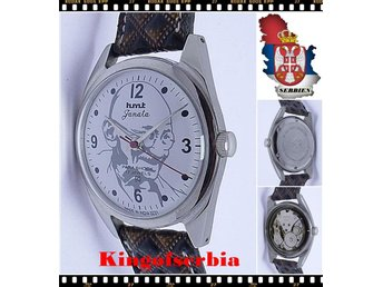 HMT GANDHI @ Vintage watch m67 !!!
