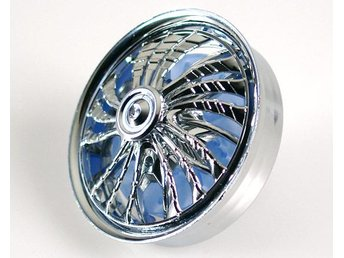 Wheel Rim Spinner - Doft » - NEW CAR FRESH