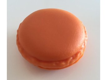 Macaron :: Makron ask, burk, box - Orange