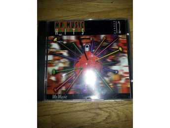 Mr Music Hits nr 12 - 1994 - Cd
