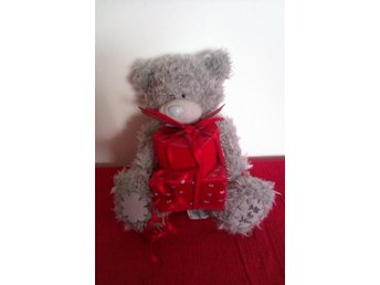 Tatty Teddy Me To You Bears Perfekt Present Julklapp
