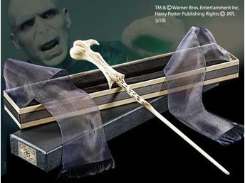 Harry Potter Trollstav Voldemort