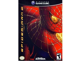 Spider-man (Gamecube)