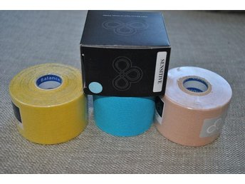 Balance Tape, tre rullar - Korsberga - Balance Tape, tre rullar - Korsberga