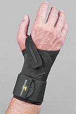 Safe Wrist HD Medium Höger             Handledsstöd HD