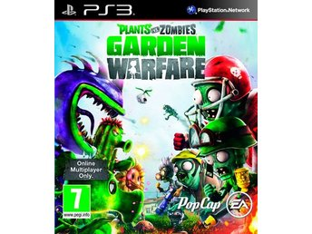 Plants vs Zombies: Garden Warfare - Playstation 3
