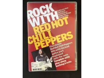 Rock with Red Hot Chili Peppars