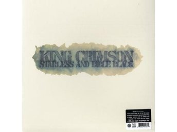 King Crimson: Starless & bible black (Vinyl LP + Download)