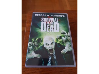 Dvd SURVIVAL OF THE DEAD (2009)