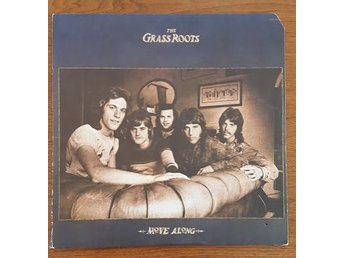 The Grass roots LP