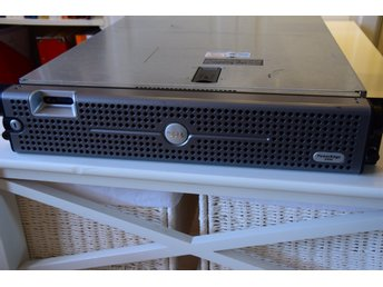 Server Dell pwerEdge 2950
