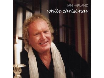 Höiland Jan: White Christmas (CD)