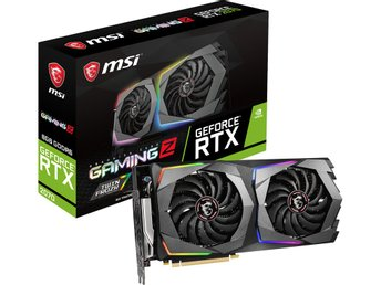 MSI GeForce RTX 2070 Gaming Z 8GB