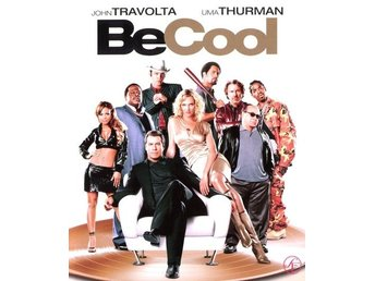 Be Cool (John Travolta) (Beg)