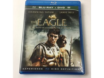 Blu-Ray Disc, Blu-ray Film, The Eagle