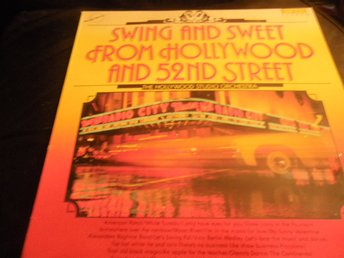 swing and sweet from hollywood and 52 nd street lp