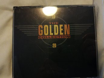 CD - The Golden Collection 19&20