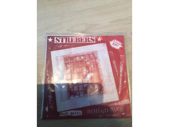 strebers - bad boys behind bars